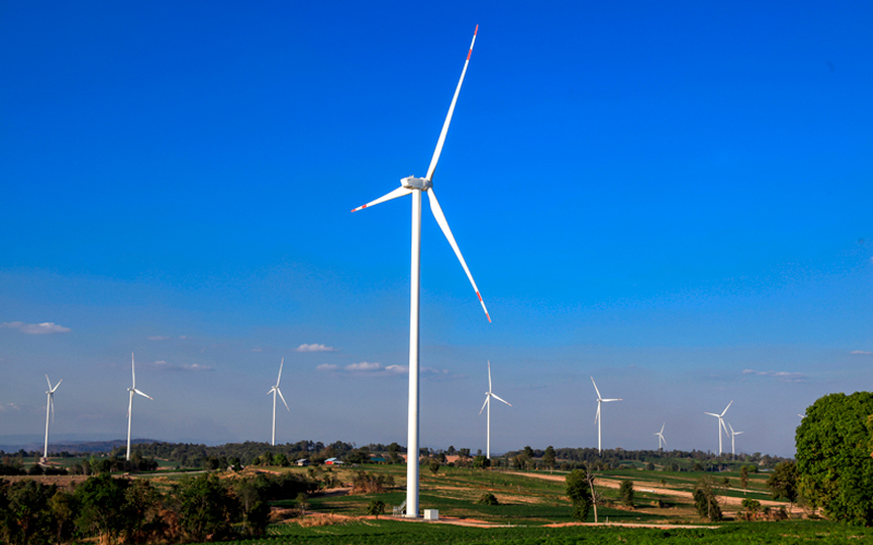 Electricity Generating Public Company Egco